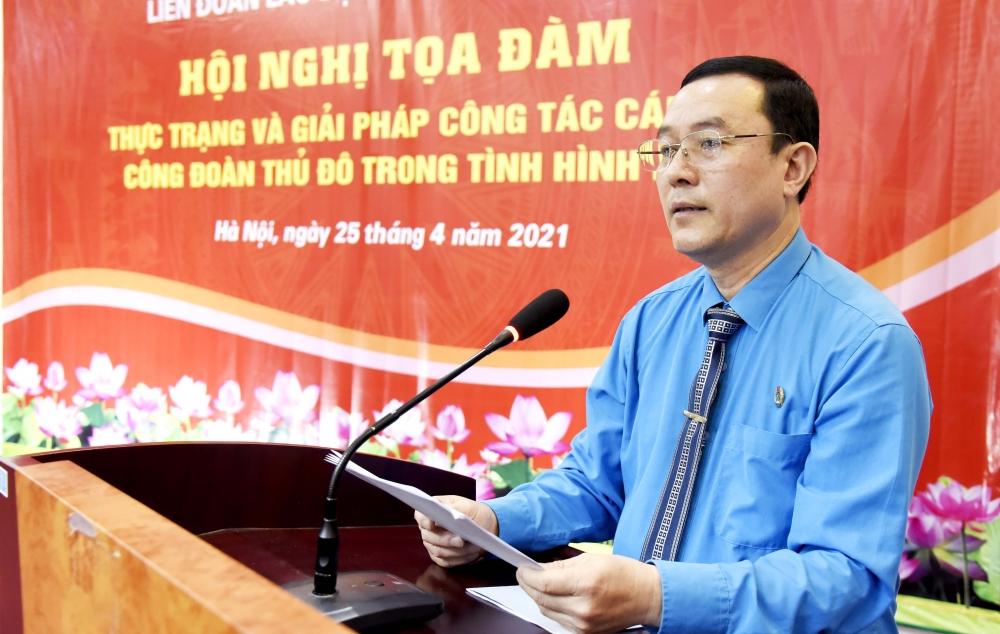 Nâng cao chất lượng cán bộ Công đoàn cơ sở: Đòi hỏi cấp bách từ thực tiễn