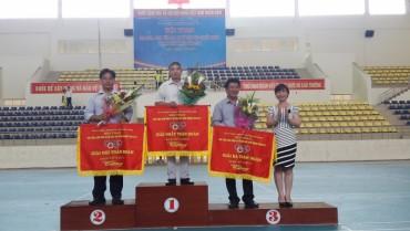 Bế mạc Hội thao học sinh, sinh viên các trường nghề Hà Nội