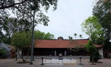 Về Bắc Giang thăm chốn tổ của thiền phái Trúc Lâm