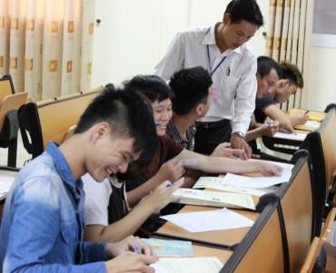 Năm 2018 sẽ tuyển 7.900 lao động Việt Nam đi làm việc tại Hàn Quốc