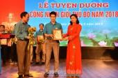 Tự hào bàn tay người thợ trẻ Việt Nam