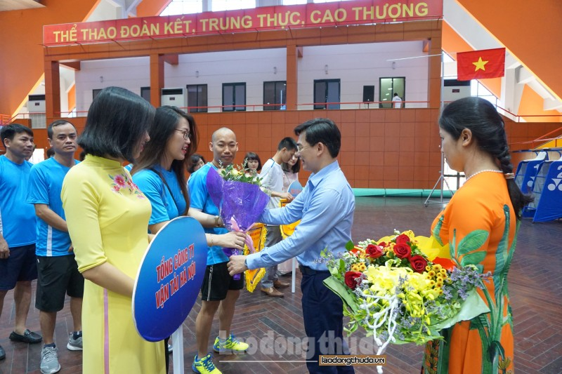 450 van dong vien cum thi dua so 15 tham du hoi khoe nam 2018