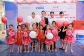 Prudential tài trợ 33,6 tỷ đồng 'Cùng xây tương lai' tại Việt Nam