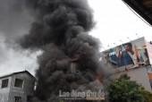 Phòng chống cháy nổ: Tránh tình trạng 'việc đã rồi' mới giải quyết