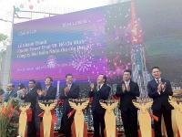Chubb Life Việt Nam mở thêm văn phòng kinh doanh tại thành phố Hồ Chí Minh