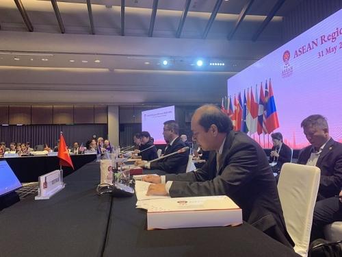 Việt Nam đề cao tầm quan trọng của các cơ chế do ASEAN dẫn dắt