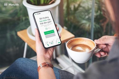Manulife Việt Nam mở rộng yêu cầu giải quyết quyền lợi bảo hiểm trực tuyến bằng eClaims