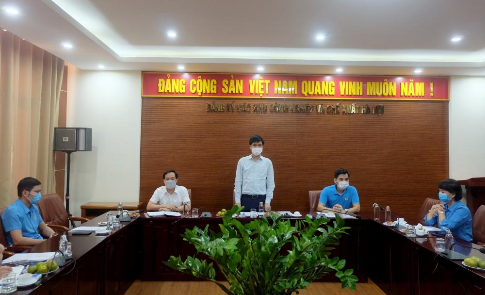 Hàng triệu cử tri công nhân, viên chức, lao động trên địa bàn Thủ đô đã sẵn sàng đón Ngày hội lớn