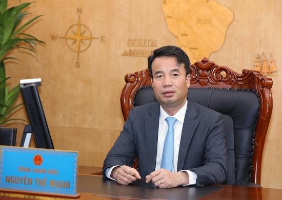 Hội đồng quản lý Bảo hiểm xã hội Việt Nam có Chủ tịch và Phó Chủ tịch thường trực mới