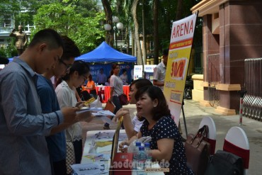 Hơn 82,5 nghìn lao động nước ngoài đang làm việc tại Việt Nam