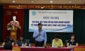 BHXH Hà Nội đối thoại với các doanh nghiệp về pháp luật BHXH