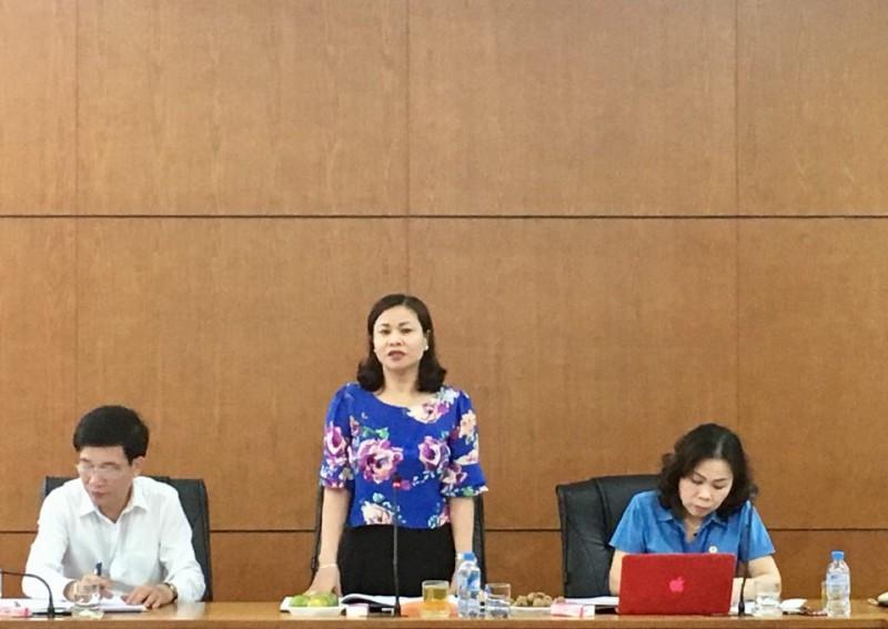 LĐLĐ quận Long Biên: Nhiều chỉ tiêu vượt kế hoạch đề ra