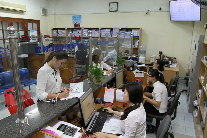 Bảo hiểm xã hội Hà Nội siết chặt kỷ luật, kỷ cương hành chính