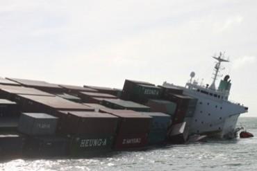 Quy định về trách nhiệm khai báo tai nạn lao động hàng hải
