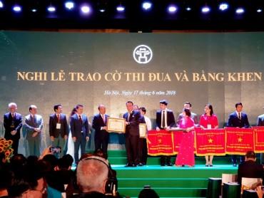 Tập đoàn Tân Hoàng Minh được Thủ tướng Chính phủ tặng bằng khen