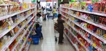Lao động trong chuỗi cung ứng siêu thị: Vật lộn để mưu sinh