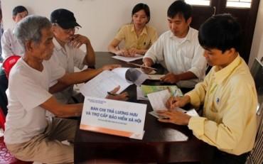 8 nhóm đối tượng được tăng lương hưu, trợ cấp bảo hiểm xã hội