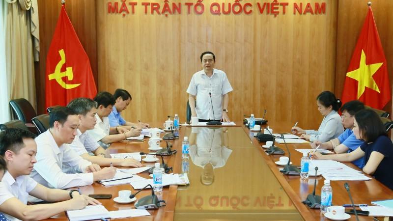 Hỗ trợ đồng bào 2 tỉnh Lai Châu và Hà Giang, mỗi tỉnh 1 tỷ đồng