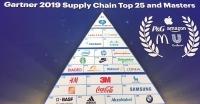 Schneider Electric đứng thứ 11 trong chuỗi cung ứng hàng đầu thế giới