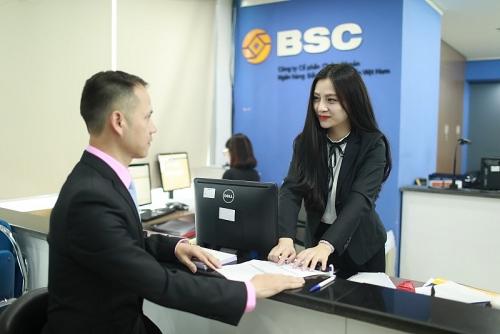 BSC chính thức phát hành chứng quyền lần đầu ra công chúng