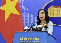 Việt Nam kiên quyết ngăn chặn, xử lý nghiêm các hành vi gian lận thương mại
