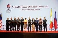 Việt Nam sẽ tích cực tham gia đóng góp vào nỗ lực chung của ASEAN
