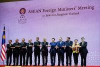 Cộng đồng ASEAN: Thúc đẩy hợp tác vì hòa bình, an ninh và ổn định ở khu vực