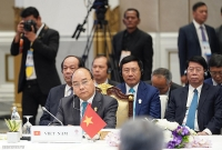 Hướng tới xây dựng một Cộng đồng ASEAN bền vững, vì người dân
