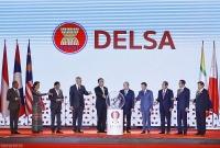 Cùng hướng tới xây dựng một ASEAN bền vững về mọi mặt