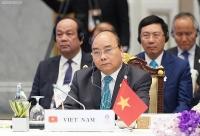 Đề cao đối thoại, hợp tác vì hòa bình, ổn định, phát triển của khu vực ASEAN