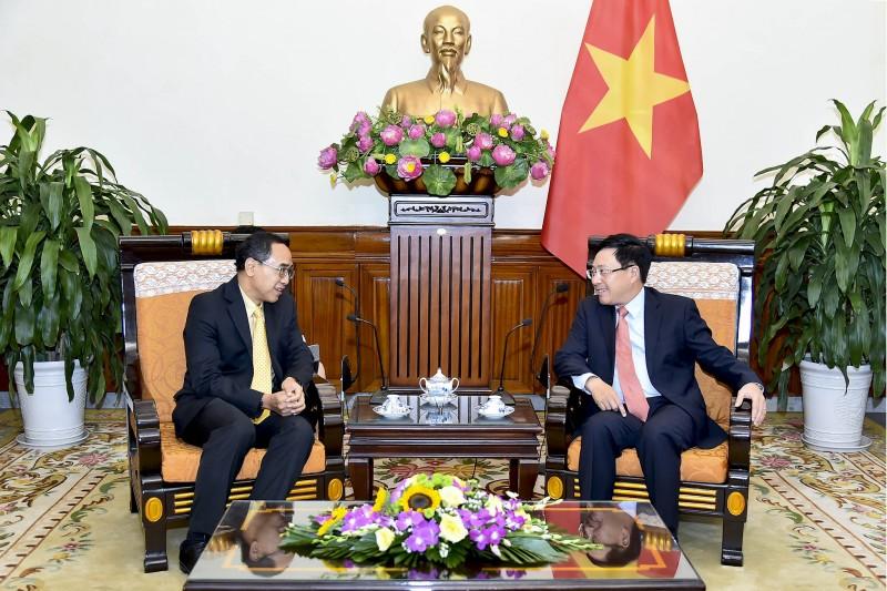 Lượng khách Thái Lan đến Việt Nam tăng gần 50%