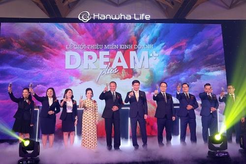 Hanwha Life Việt Nam ra mắt Dream Plus, hướng tới đội ngũ tư vấn chuyên nghiệp