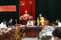Đại hội Đảng bộ huyện Thanh Trì sẽ diễn ra từ 22-24/6