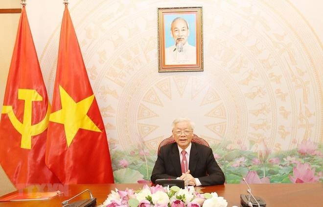 Khuyến khích các công ty dầu khí mở rộng các dự án mới tại Việt Nam và Liên bang Nga