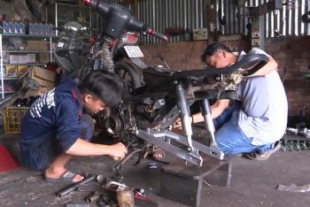 Nỗ lực ngăn chặn và xóa bỏ lao động trẻ em
