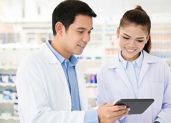 Khan hiếm ứng viên chất lượng, 1/2 doanh nghiệp ngành dược luôn thiếu nhân sự