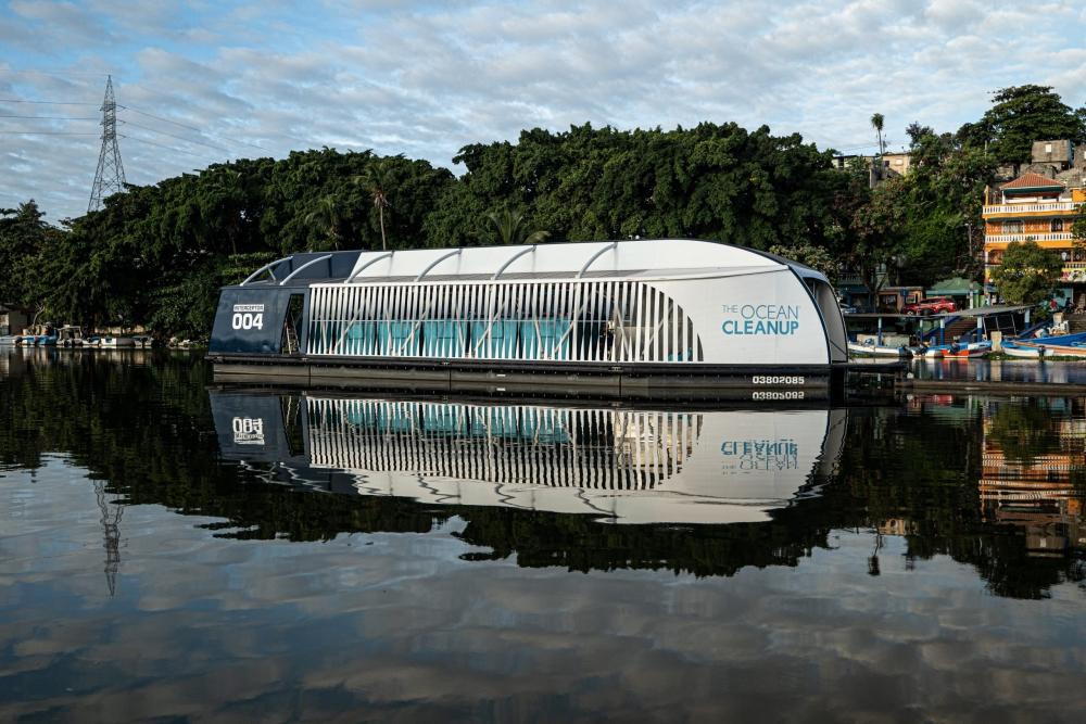 Triển khai làm sạch 15 con sông trên thế giới, ngăn rác thải nhựa đổ ra đại dương
