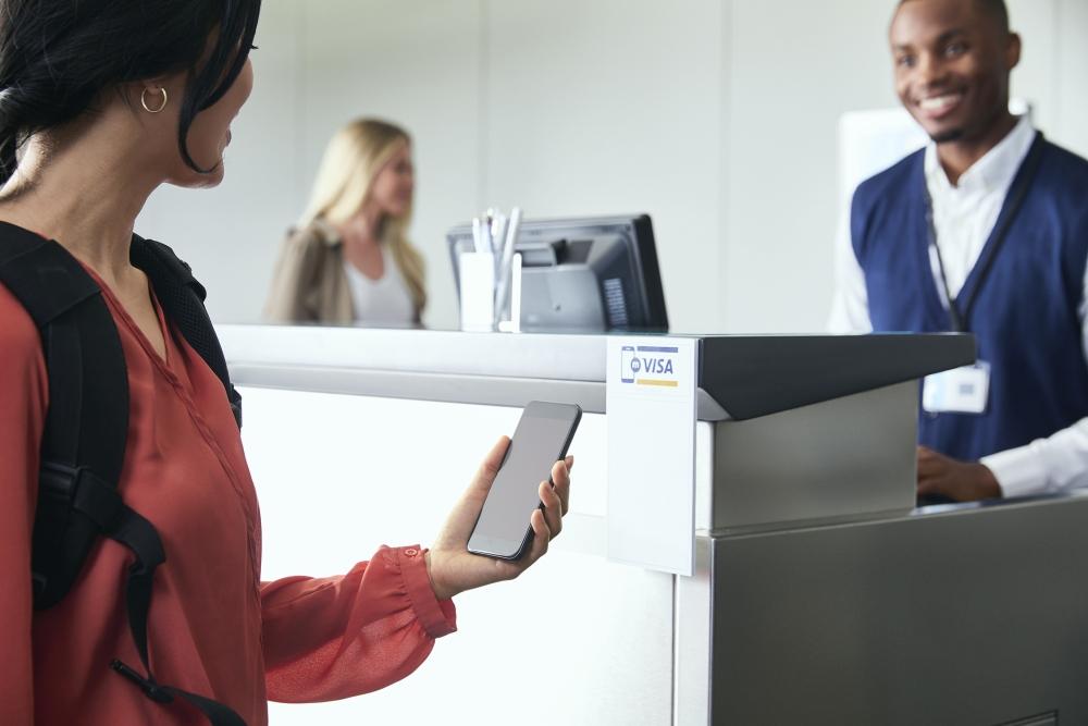 Tăng cường hợp tác bảo mật thông tin trong bối cảnh thanh toán không tiếp xúc gia tăng