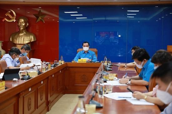 Cần sớm xây dựng Đề án thành lập Trung tâm tư vấn, hỗ trợ pháp lý cho người lao động