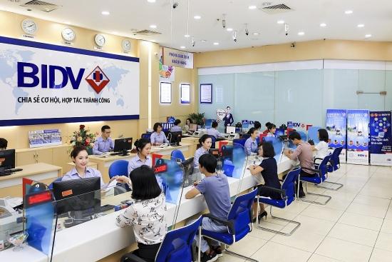 Moody's công bố hoàn thành rà soát định hạng tín nhiệm định kỳ cho BIDV