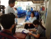 Quận Long Biên: Kiên quyết xử lý cơ sở vi phạm an toàn thực phẩm