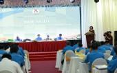 Quán triệt Nghị quyết Trung ương 7 khóa XII tới cán bộ công đoàn