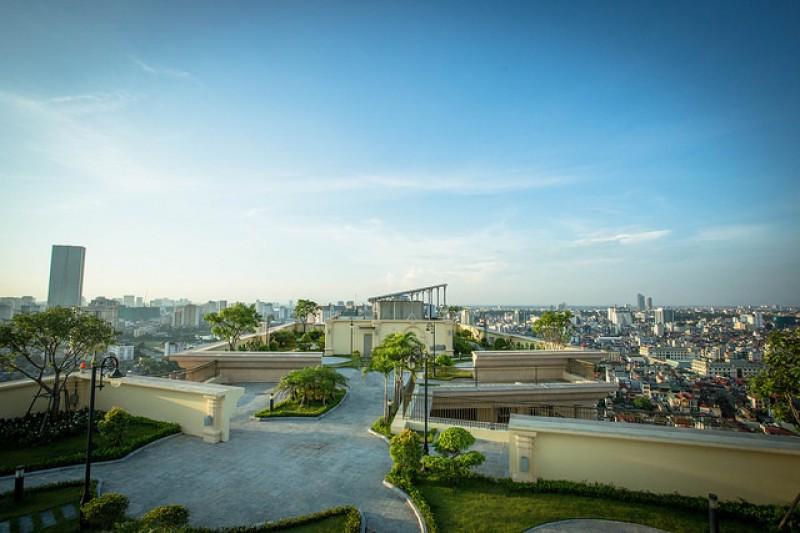 D'. Le Pont D'or - Dự án bất động sản cao cấp đáng sống bậc nhất