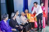 Mặt trận tổ chức nhiều hoạt động 'đền ơn đáp nghĩa' tại Nghệ An
