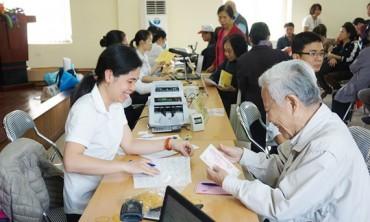 Cải cách chính sách BHXH: Tiến tới mọi người cao tuổi đều có lương hưu