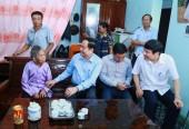 Tri ân Mẹ Việt Nam Anh hùng, gia đình chính sách tại Thanh Hóa