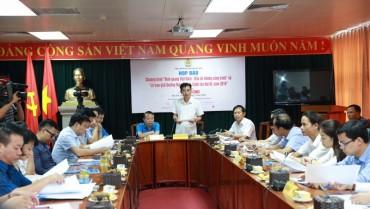 Tổng LĐLĐ Việt Nam vinh danh 8 công trình có dấu ấn tiêu biểu