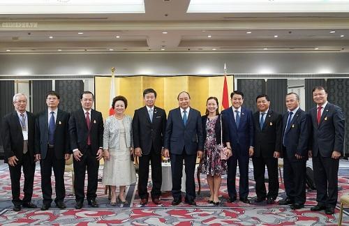 Việt Nam - Nhật Bản: Trao đổi hơn 32 văn kiện hợp tác, trị giá khoảng 8 tỷ USD