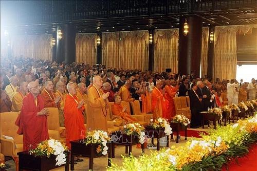 95% dân số Việt Nam có đời sống tín ngưỡng