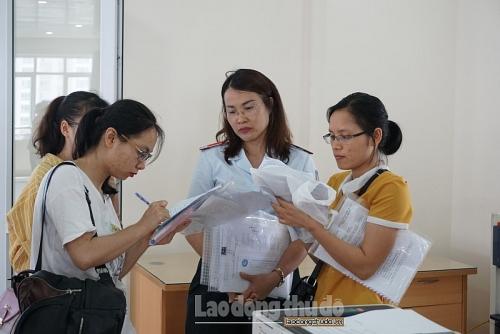 Hà Nội: Thanh tra, kiểm tra hơn 2.000 đơn vị nợ bảo hiểm xã hội